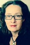 Maud Edgren-Schori - forskare och lärare